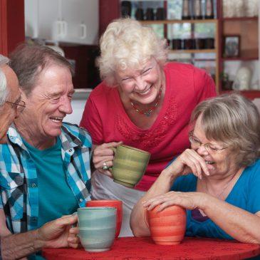 Sicurezza anziani: un sistema doppio valore