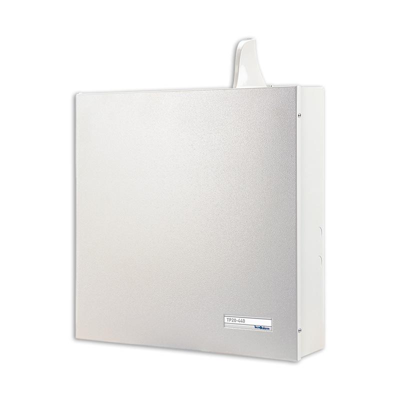 Unità centrale TP20-440 Tecnoalarm