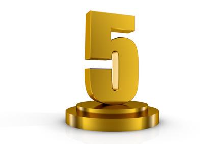 I 5 motivi per cui affidarsi ad uno specialista dei sistemi di sicurezza per la casa