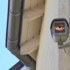 VIDEOSORVEGLIANZA IN CASA & DIRITTO ALLA PRIVACY….DEI VICINI